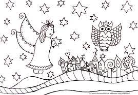 25 Het Beste Kerst Peuters Kleurplaat Mandala Kleurplaat Voor Kinderen