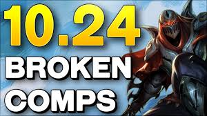 BEST TFT Comps Guide for Patch 10.24 Teamfight Tactics | Tier List -  Animals Love