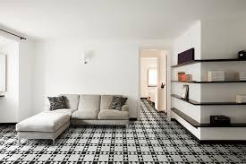 white floor tiles living room. Fine Floor Victorian Black And White Floor Tiles Intended Living Room A