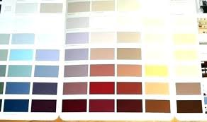 Home Depot Paint Chart Home Depot Paint Color Chart Garethcotter Co