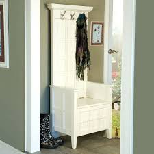 hall coat rack bench entry foyer coat rack bench creative modern entryway mirror with hooks for hall coat rack