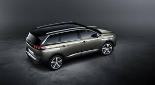 2018 peugeot 5008 suv. delighful 5008 photo gallery throughout 2018 peugeot 5008 suv