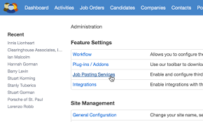 check the enabled box next to glassdoor