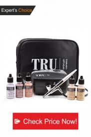 best airbrush makeup kits tru airbrush makeup kit
