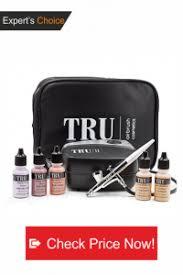 best airbrush makeup kits tru airbrush makeup kit