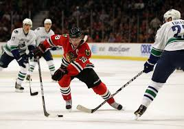 Vancouver Canucks Depth Chart Chicago Blackhawks 10 Things The Hawks Need To Beat The