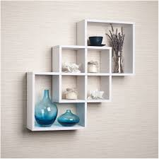 ideas wall mounted cube shelves interlocking cube wall shelf set image pertaining to measurements 2010