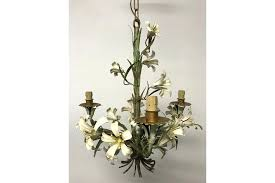 full size of vintage tole chandelier hand painted bouquet photo large chande lighting fixtures