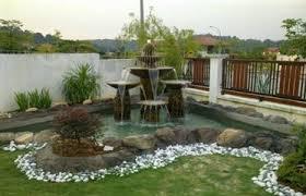 Small Picture Brilliant Garden Design Malaysia Pond Koi Construction And Inspiration