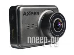 <b>Видеорегистратор Axper Flat Black</b>