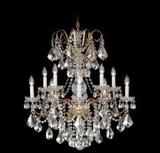 schonbek renaissance rock crystal chandelier toronto chandeliers dubai replacement crystals