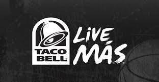 taco bell logo 2013. Contemporary Taco Taco Bell NBA Sponsorship To Emphasize Digital Social Media To Logo 2013