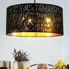Dekor Zimmer Schlaf Gold Lampe Pendel Decken Luxus
