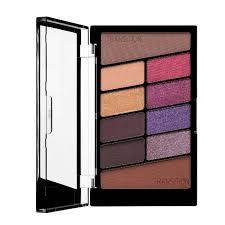 <b>Wet N Wild Color Icon</b> 10-Pan Eyeshadow Palette - 0.3oz : Target