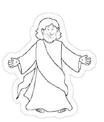 Jesus Coloring Pages For Kids Coloring Page Coloring Picture Of Baby