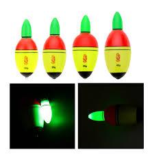 hot sale fishing float eva electronic light fishing bobber 20g 30g