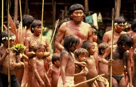 Image result for images amazon tribes