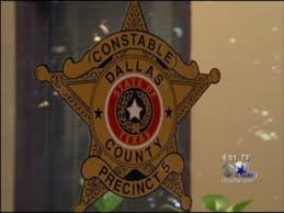 Deputy Dallas County Constables Fire Back On County Gps