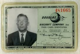 Era Id Aircraft Tiger Vintage Flying Cool Store Co Photo War Card Online Antiques Inc Employee Cold 1957 Douglas