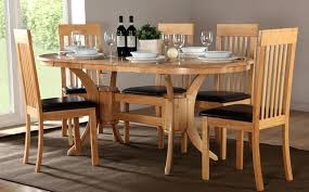 kitchen table for 6 dining tables small oval dining table oval dining table set for 6 kitchen table