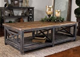Rustic Coffee Tables And End Table Sets Furniture 52 Unbelievable Photos  Concept Interior