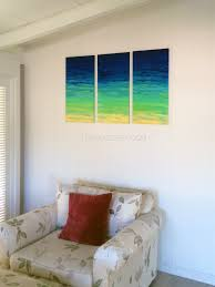 Painting For The Living Room Paintings For The Living Room Wall Thomas Deir Honolulu Hi Artist