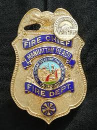 Fire Patch Design Online Manhattan Beach Centennial Pin On The Fire Dept Badges