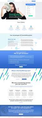 Financial Institutions Website Design Harish Khatarkar Financial Website Design
