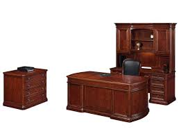 furniture desks home office credenza table. wood home office desk suite with lateral file and credenza dmi furniture desks table s