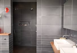 nice bathroom tile paint color