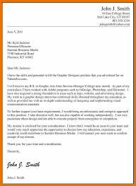 7 Application Letter Sample Format Texas Tech Rehab Counseling