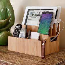 Portable Multi Device Charging Station