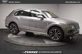 2018 bentley suv. modren suv 2018 bentley bentayga onyx edition awd suv for bentley suv