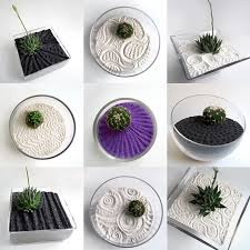 Zen Garden Designs Cool DIY Zen Gardens Zen Garden Design Ideas Slap Dash Mom