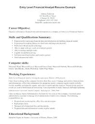 Sales Resume Objective Cool Entry Level Sales Resume Resume Entry Level Sales Objective Examples