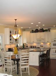 Kitchen Table Light Fixture Kitchen Kitchen Table Lighting Throughout Elegant Kitchen Table