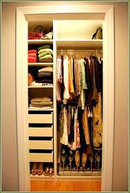 diy walk in closet ideas. Walk In Closet Organization Ideas Narrow Organizer Small  For Diy