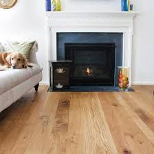 white oak 3 4 x 5 1 common unfinished solid hardwood flooring