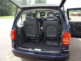 Volkswagen Sharan Estate (2000 - 2010) Features, Equipment and ...