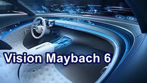 2018 mercedes maybach 6. Fine 2018 Inside 2018 Mercedes Maybach 6
