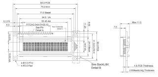 Blue Lcd Module Hd44780 16x2 Display Character Lcd I2c