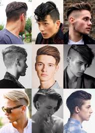 numbers name of haircut for men so cool men39s undercut hairstyles and haircuts 2017