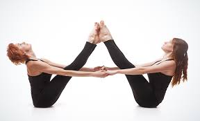 duo yoga mother s day special