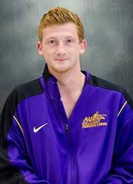 Gabriel Smith - Men's Swimming and Diving - Alfred University Athletics