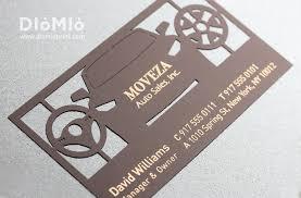Sales Business Cards Auto Sales Business Cards Diomioprint Creative Namecard
