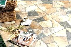 floor tiles home depot outside flooring period property exterior straight edge ceramic stone look from tile