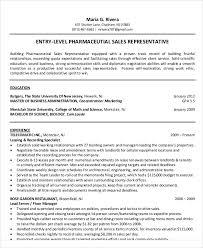 Rutgers Newark Resume Template Best of 24 Sales Resume Templates In PDF Free Premium Templates