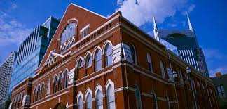 Ryman Auditorium Concert Tickets And Seating View Vivid Seats