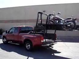 The only way to transport the bike! X-tra Lift - YouTube