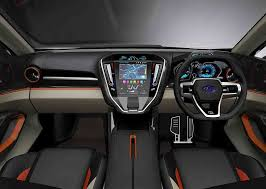 2018 subaru ascent interior. interesting ascent 2018 subaru ascent spied suv release 9 intended subaru ascent interior u